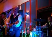 Sheraton Wedding Pic Of Tony George