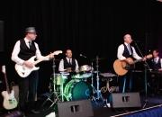 Tony George Entertainment 4 piece band