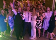 Niccola and Jon wedding