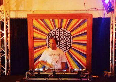 DJ Services Cairns