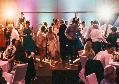 Tony George 3 Piece Wedding Band at Cairns Hilton Hotel